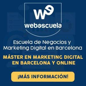 Master en Marketing Digital en Barcelona